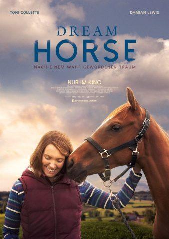 Dream Horse - 2021 poster