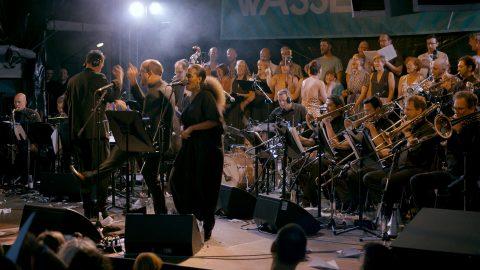 A Symphony of Noise - 2021
