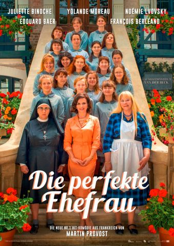 Die perfekte Ehefrau - 2020 Poster