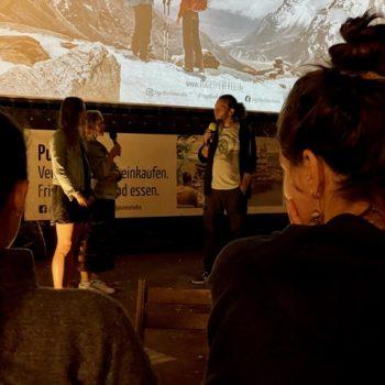 Together Free - 2021 Premiere im Vier Linden
