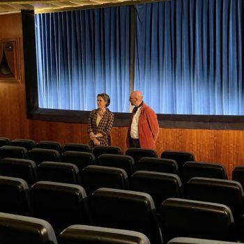 Homo Communis - 2021 Premiere im Bambi