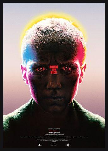 Komm und sieh – 2021 Filmposter