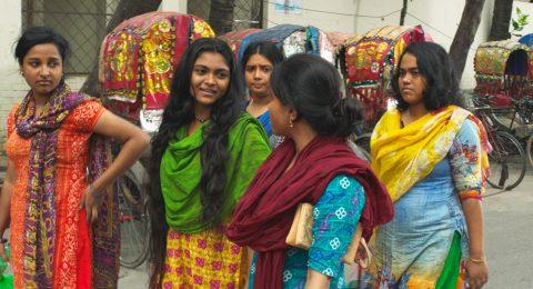 Made in Bangladesh - 2021