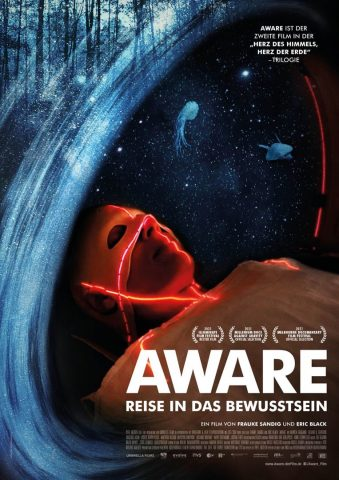 Aware - 2021 poster