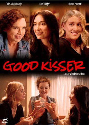 Good Kisser - 2021 poster