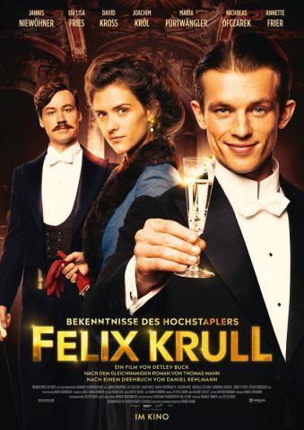 Die Bekenntnisse des Hochstaplers Felix Krull - 2021