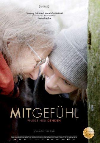Mitgefühl - 2021 poster