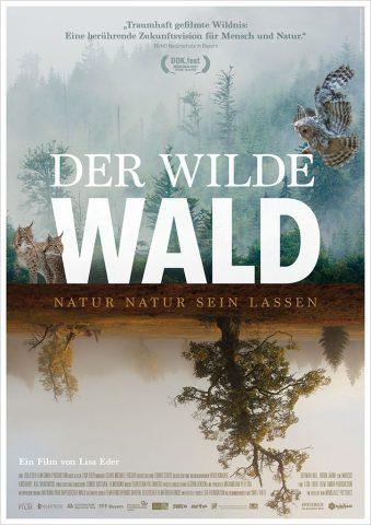 Der wilde Wald - 2021 poster