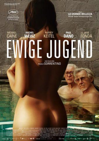 Ewige Jugend - 2015 poster