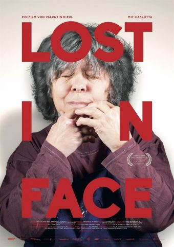 Lost in Face - 2021 poster