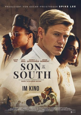 Son of South - 2021 poster