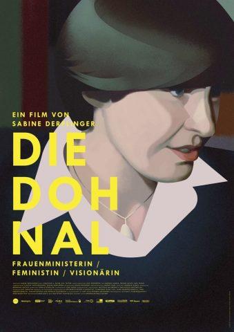 Die Dohnal - 2019 poster