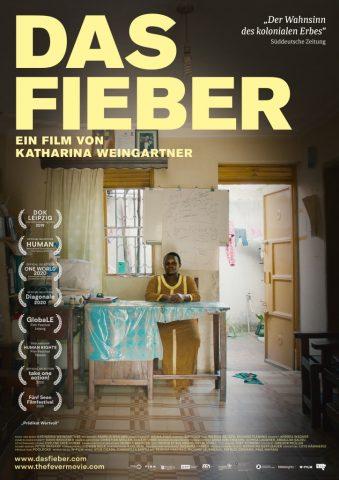 Das Fieber - 2021 Poster