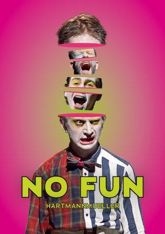 No Fun - 2021
