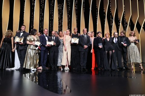 74. Filmfestspiele in Cannes