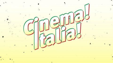 Cinema Italia - 2021