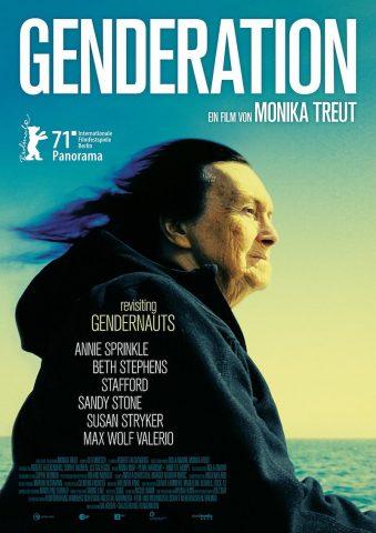 Genderation - 2021 poster