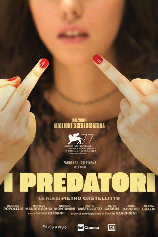 I Predatori - 2020 poster