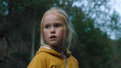 The Innocents - 2021
