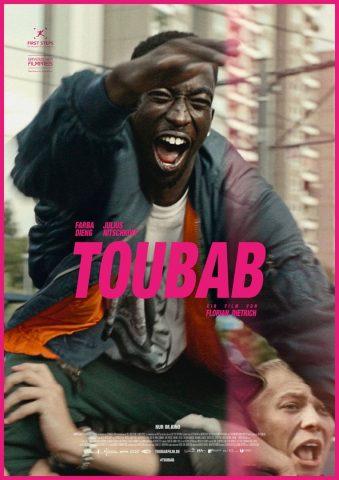 Toubab - 2021 poster