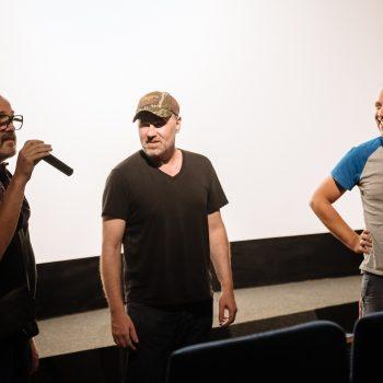 Freakscene: Premiere im Metropol 2021