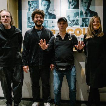 Coup 2021 - Premiere im Metropol
