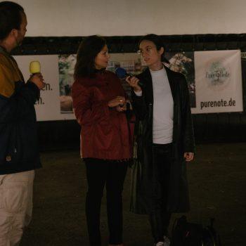 Der Hochzeitsschneider von Athen: Premiere im Vier Linden 2021