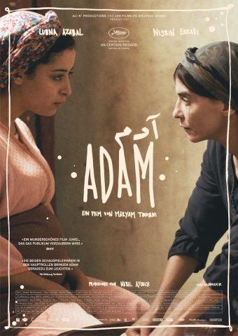 Adam - 2021 poster