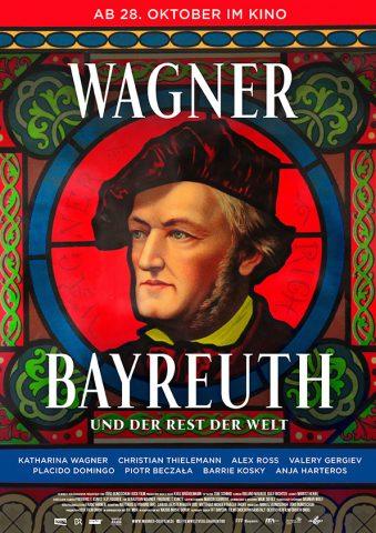 Wagner, Bayreuth und der Rest der Welt - 2021 poster