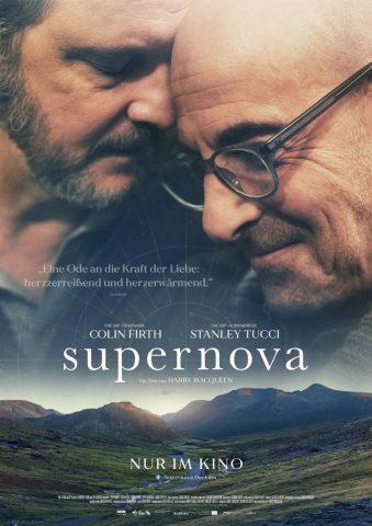 Supernova - 2021 poster