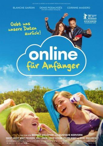 Online für Anfänger - 2021 poster