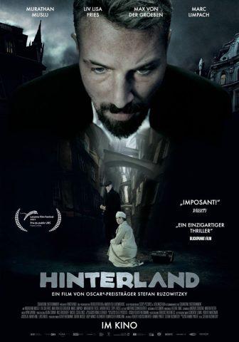 Hinterland - 2021 poster