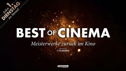 Best of Cinema 2021-22