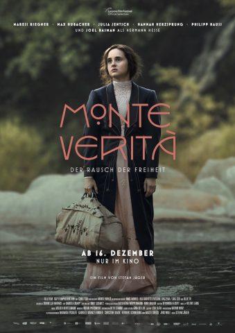 Monte Verità - 2021 poster