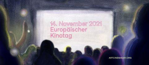 European Arthouse Cinema Day - 2021