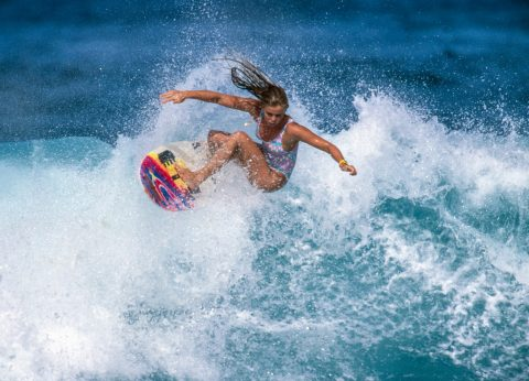 Girls cant surf - 2021