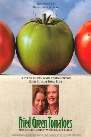 grüne tomaten - 1991 Poster