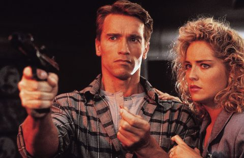 total recall - 1990 feature